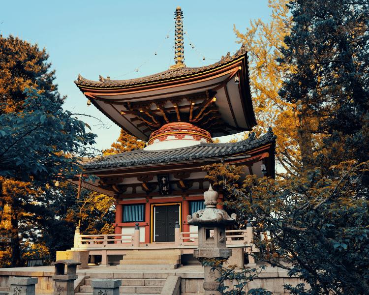 UNESCO World Heritage City of Kyoto Japan-2