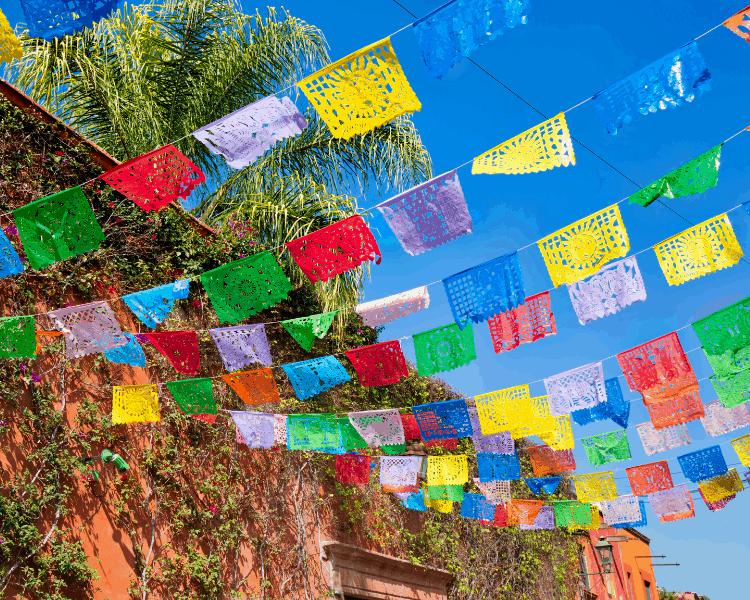 UNESCO World Heritage City of San Miguel de Allende Mexico