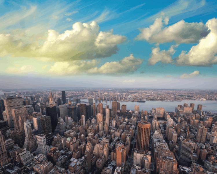 USA - New York - Murray Hill